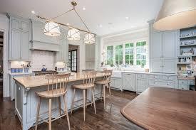 kitchen islands atlanta atlanta gray cabinets kitchen farmhouse with brown bench top