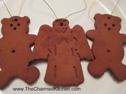 cinnamon ornaments the charmed kitchen