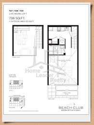 beach club lofts home leader realty inc maziar moini broker