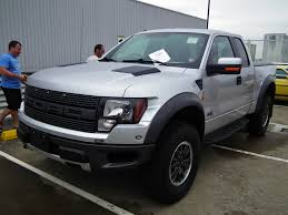 Ford Raptor Truck 2012 - file 2012 ford f150 svt raptor supercab pickup 8453111198 jpg