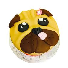 8 best dog cakes images on pinterest animal cakes free uk and