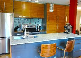 gorgeous kitchen ft geos recycled glass countertops in rincon