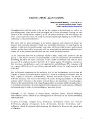sample nursing essay sample nursing essay essay sample free trends and issues in nursing trendsandissuesinnursing phpapp thumbnail trends and issues vtloans us