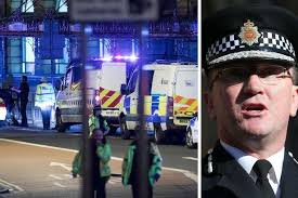 The Manchester Foyer Greater Manchester U0027s Top Police Officer Tells Of Horror Of