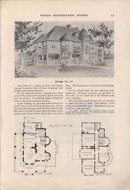 Historic Victorian House Plans 704 Best Historic House Plans Images On Pinterest Vintage Houses