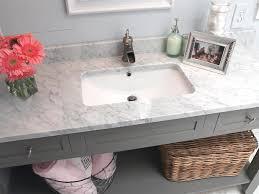 ideas for bathroom countertops bathroom countertop ideas birdcages