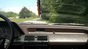 1988 Accord Hatchback 1988 Honda Accord Lx I Driving Youtube