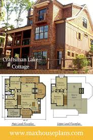 vacation cottage plans baby nursery lake cottage house plans small lake cottage house
