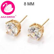 real diamond earrings for men cheap real diamond earrings andino jewellery