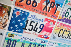 Il Vanity Plates Transportation License Plate Policy Update