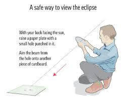 pray for clear skies clouds may dissipate in time for eclipse