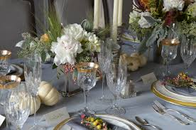 beautiful thanksgiving tables thanksgiving table martin family style