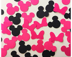 minnie mouse birthday minnie mouse party etsy