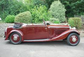 vintage bentley coupe 1934 bentley 3 5 litre drophead coupe by james young coys of