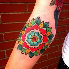 best 25 traditional mandala tattoo ideas on pinterest colorful