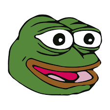 Memes Png - happy pepe feelsgoodman transparent png stickpng