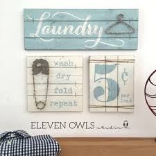 Laundry Room Decor Signs Shop Decorative Laundry Room Signs On Wanelo