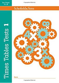 learn your times tables 1 ks1 ks2 maths ages 5 8 amazon co uk