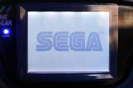 game gear backlight mod sega game gear backlight atari lynx hand held legend hand held