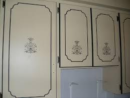 kitchen cabinet stencils kitchen cabinets