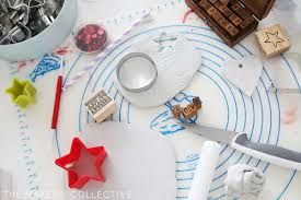 diy make your own ornaments with air clay