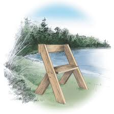Leopold Bench Plans 3 Easy To Build Outdoor Benches Diy Mother Earth News