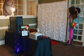 open air photo booth black photo booth a connecticut photobooth company
