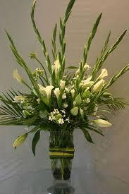 flower arrangements home decor 43 best gladiolus arrangements images on pinterest gladiolus