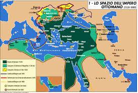 impero turco ottomano fondazione camis de fonseca