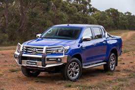 toyota trucks usa new toyota hilux receives a plethora of rugged accessories to make