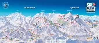 panorama ski map pulauubinstories com beautiful nature and view