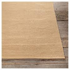 Chandra Rug Chandra India 8 Hand Woven Cotton Area Rug Beige Target