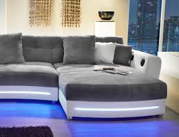 sofa mit led mit led 50 with mit led bürostuhl
