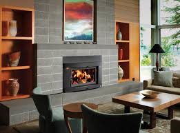 wood fireplace anderson fireplace and spas