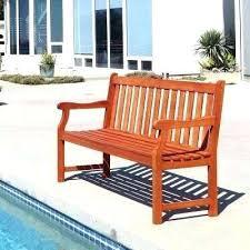 eucalyptus wood patio furniture standardhardware co