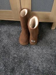 womens ugg boots gumtree ugg boots in crossgates gumtree