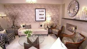 hgtv livingroom living room and dining room decorating ideas and design hgtv