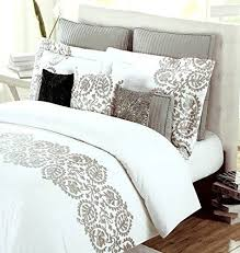 Gray White Duvet Cover 312 Best Euro Style Duvet Covers Images On Pinterest Duvet