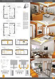 Best  D Interior Design Ideas On Pinterest Autocad Layout - Interior design styles guide