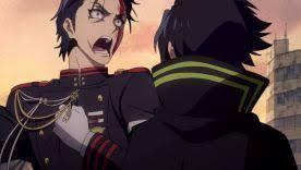 Owari No Seraph Light Novel Owari No Seraph Episode 11 Review Curiouscloudy