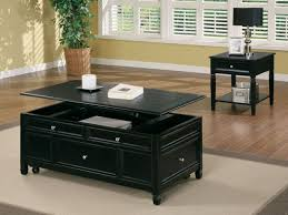 coffee table with storage home decorating interior design