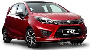 biru alza proton iriz in malaysia reviews specs prices carbase my