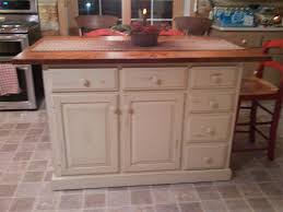 mission kitchen island your own kitchen island home decorating interior design