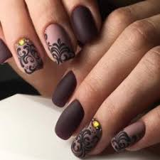 two color nails ideas the best images page 2 of 15