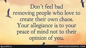 get rid of negative energy motivational quotes on twitter never feel guilty for removing