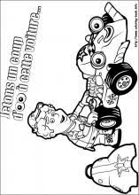 roary the racing car coloring pages on coloring book info
