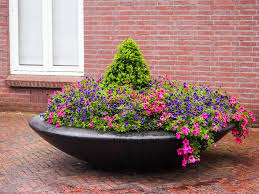 27 inspiring flower planters and pots garden lovers club