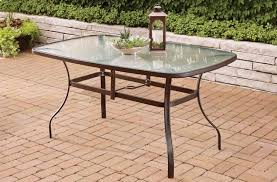 Patio Tables Home Depot Hampton Bay 7 Pc Patio Set Only 168 88 At Home Depot The