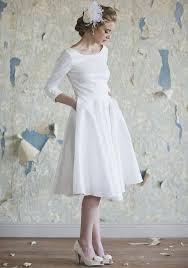 50s style wedding dress with sleeves u2013 dress blog edin
