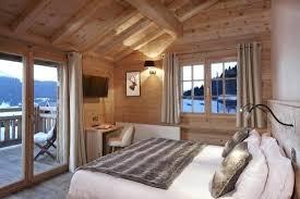 chambre deco bois chambre montagne deco montagne bois chambre deco bois style montagne
